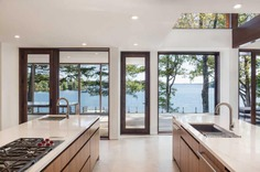 kitchen, Ontario / Turkel Design