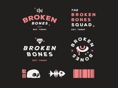 Broken Bones Squad