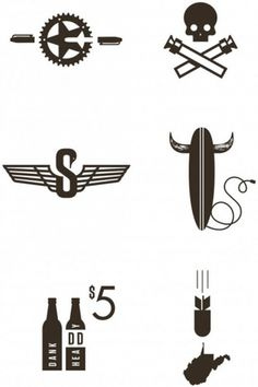 design work life » cataloging inspiration daily #illustration #icons