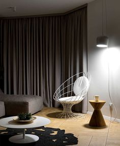 Sleek and Stylish Kasumiso Apartment - #decor, #interior, #homedecor, home decor, interior design