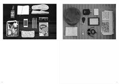 Unrape Magazine - Photoshoot 2 #itens #neatly #photography #mmagazine #layout #organized