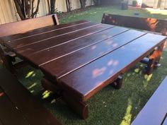 Outdoor Furniture Restoration Canberra