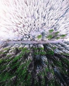 Rural Ukraine From Above: Drone Photography by Nazarii Doroshkevych