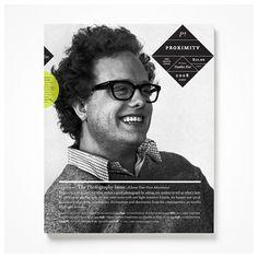 Michael Freimuth #identity #branding #typography