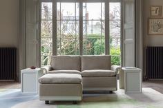 620 Chair Linen by Vitsœ