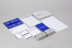 Generation Press – Brand refresh 2014 — Build #stationery