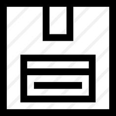 See more icon inspiration related to shipping and delivery, data storage, file storage, storage box, storage, archive and box on Flaticon.