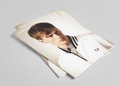 noble #print #brochure
