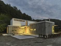 Citlik Residence in Mugla, Turkey / PIN - Project International Architecture