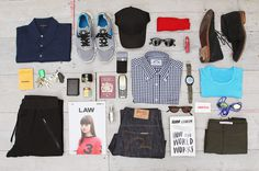 Image of Essentials: Jonathan Freedman of Brutus #fashion #clothing #apparel