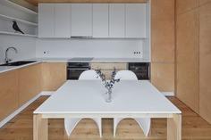 kitchen / Atelier Štěpán