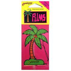 palm trees, calafornia