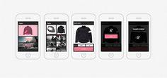 Rapha Future Vision Shawn Petersen Creative Director, Graphic Designer, and Educator #digital #mobile #branding