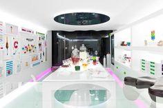 SAVVY STUDIO | Cioccolato #interior #design #studio #monterrey #cioccolato #savvy