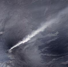 Volcanos apollo12