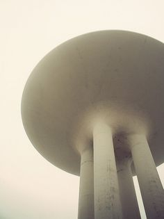 Hyllie Water Tower #photography #architecture