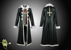 Phantom Troupe Chrollo Lucilfer Cosplay Costume Hunter X Hunter #lucilfer #costume #chrollo #cosplay
