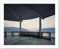 http://www.tochtermann.fr/files/gimgs/58_nam ngumdam.jpg #lake #abandoned #architecture #structure