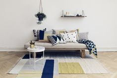 interior rugs