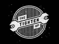 Dribbble - Tighten by Lauren Dickens #logo