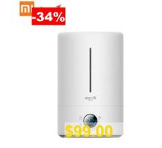 Xiaomi #deerma #5L #essential #fragrance #diffuser #home #air #humidifier #ultrasonic #fragrance #humidifier