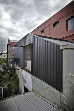 http://leibal.com/architecture/lightbox-house/ #modern #design #minimalism #minimal #leibal #minimalist