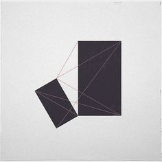 geometric prints #rectangle #line #geometry #print #design #geometric #simple #minimal