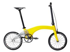 #bike #foldingbike #cycling #cycle #ride #yellow