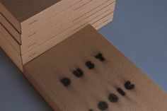 DUST LOGIC - Gareth W. Rice • Work Archive #logic #print