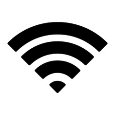 See more icon inspiration related to wifi, internet, connection and interface on Flaticon.
