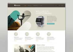 Graphic-ExchanGE - a selection of graphic projects #webdesign