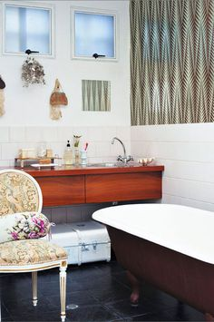 bathroom elle decor espana