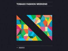 Tobago Fashion Weekend #helvetic #brands