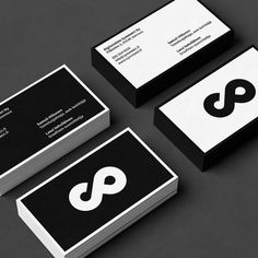 Symmetri Identity Print Narvik Design Studio #print #cards #business