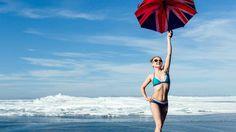 I'm Siberian: Fabulous White Beaches of Siberia by Alexey Lovtsov