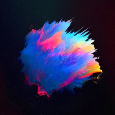 Abstract Collection III by Dorian Legret on Behance