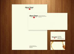 Ratna Sari - Graphic Design #business #card #cabinet #identity #letterhead