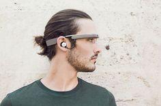 google glass reveals second generation AR device