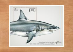 Pro Wildlife Campaign3 #stamp #wildlife #animals