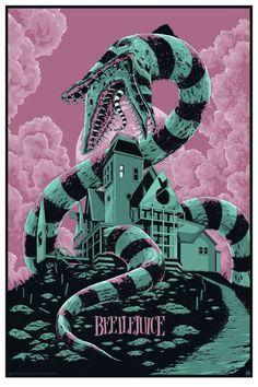 taylor beetlejuice #beetlejuice #illustration #design #poster