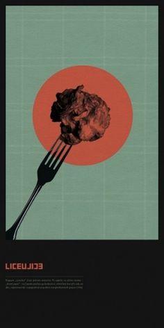Vjeko Sumić: Graphic Designer | Monoscope #design #graphic #vjeko #sumi #modernist