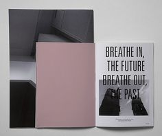 Source - Infinite Inspiration #design #editorial