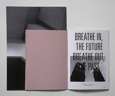 Source - Infinite Inspiration #editorial design