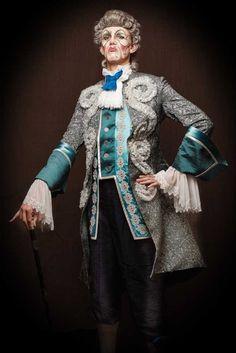 Phantom Of The Opera by Mark Hamilton