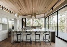 Truckee House by John Maniscalco Architecture 4
