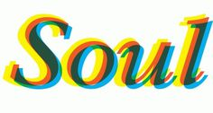 Final Call: What Does Your Soul Look Like? #soul #typography