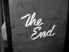 love-happy-end-title-still.jpg (JPEG Image, 640x480 pixels) #happy #title #design #1949 #end #film #love