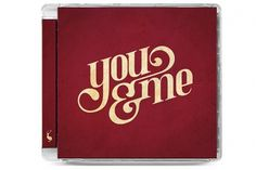 CD Typography on the Behance Network