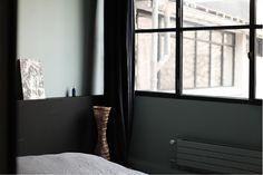 atelier barda | rénovation du 2e étage d'un bâtiment industriel du 11e arrondissement àParis | 2012 _ maison design intérieur home d