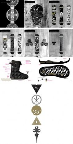 K2 #snowboarding #products #design
